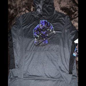 Marvel Black Panther hoodie